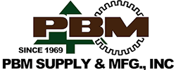 PBM Sprayers
